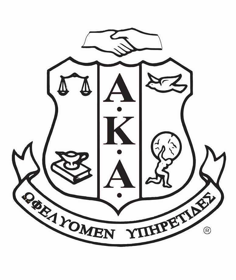 Aka Sorority Clipart Images Download.