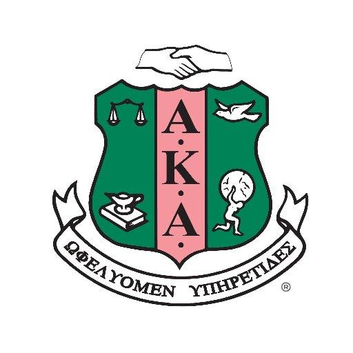 Alpha Kappa Alpha (@akasorority1908).