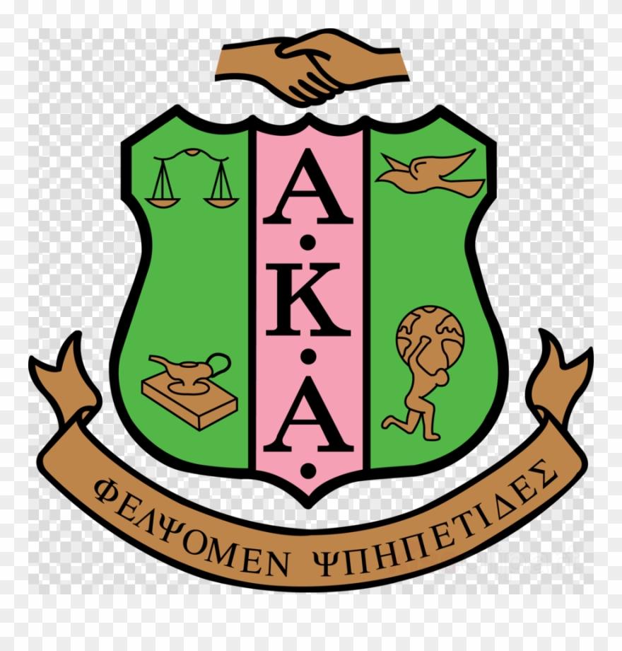 Alpha Kappa Alpha Logo Clipart Alpha Kappa Alpha Howard.