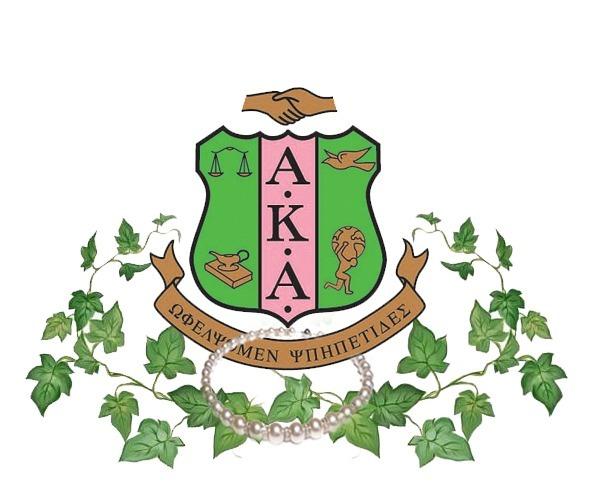 Members of Alpha Kappa Alpha Sorority, Inc. Celebrate 108 Years of.