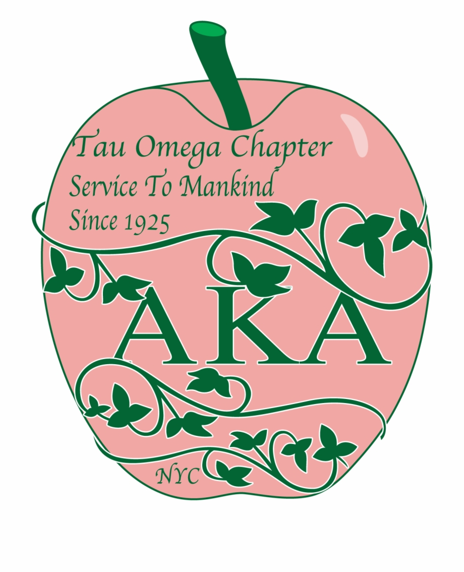 Alpha Kappa Alpha Sorority, Incorporated, Tau Omega.
