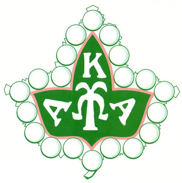 61+ Alpha Kappa Alpha Clipart.