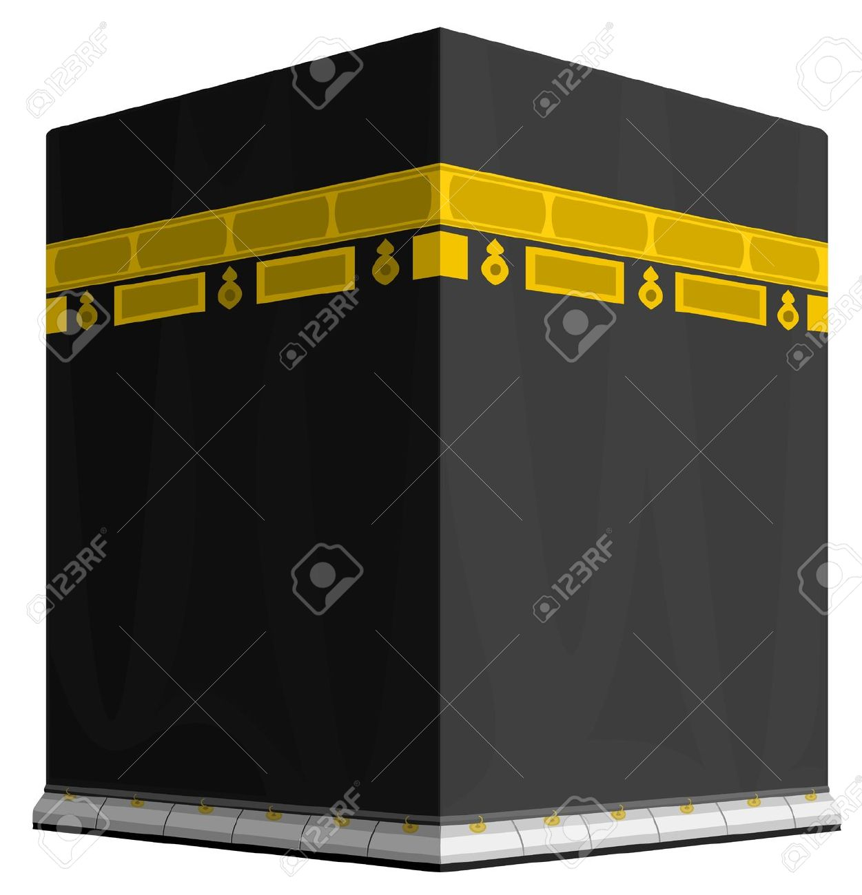 534 Kaaba Stock Illustrations, Cliparts And Royalty Free Kaaba Vectors.