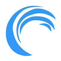 Akamai logo.