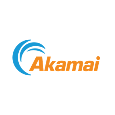Akamai Logo transparent PNG.