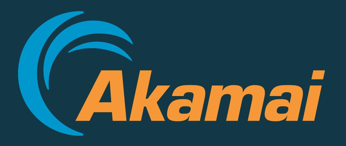 Akamai.