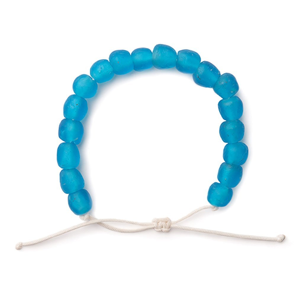 Ocean Cleanup Recycled Charity Bracelet.