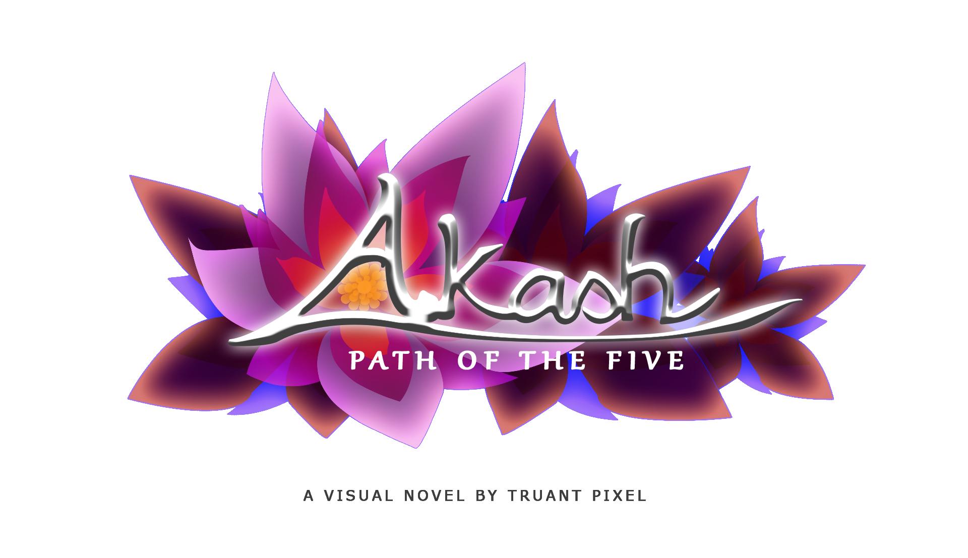 HD Truant Pixel Reveals New Vn Title, Akash.