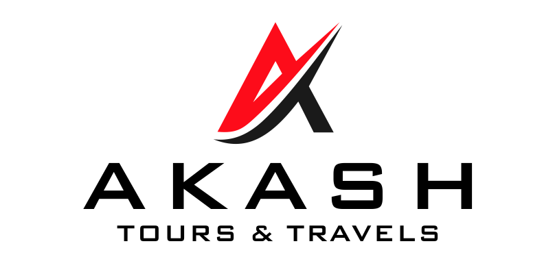 Akash Tours and Travels company providing customised holidays, hotel.