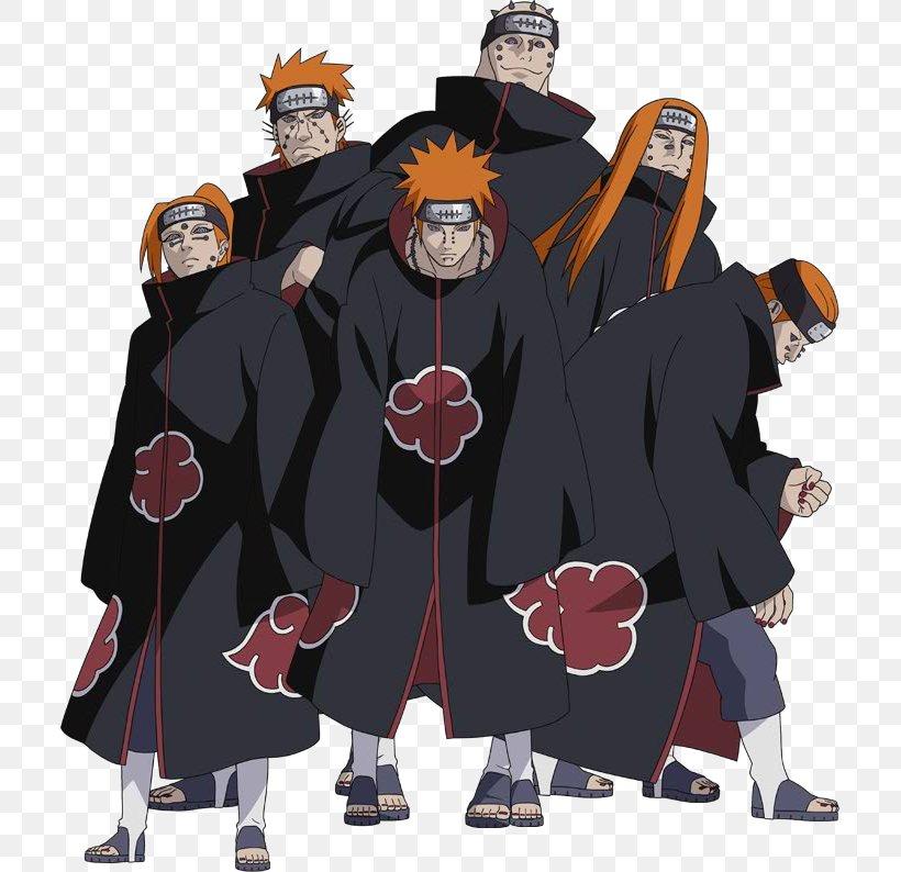 Naruto Shippuden: Ultimate Ninja Storm 4 Pain Naruto Uzumaki.