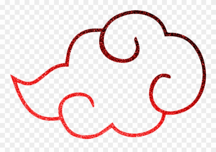 Image Of Akatsuki Cloud.