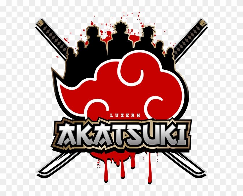 Png Akatsuki Logo , Png Download.