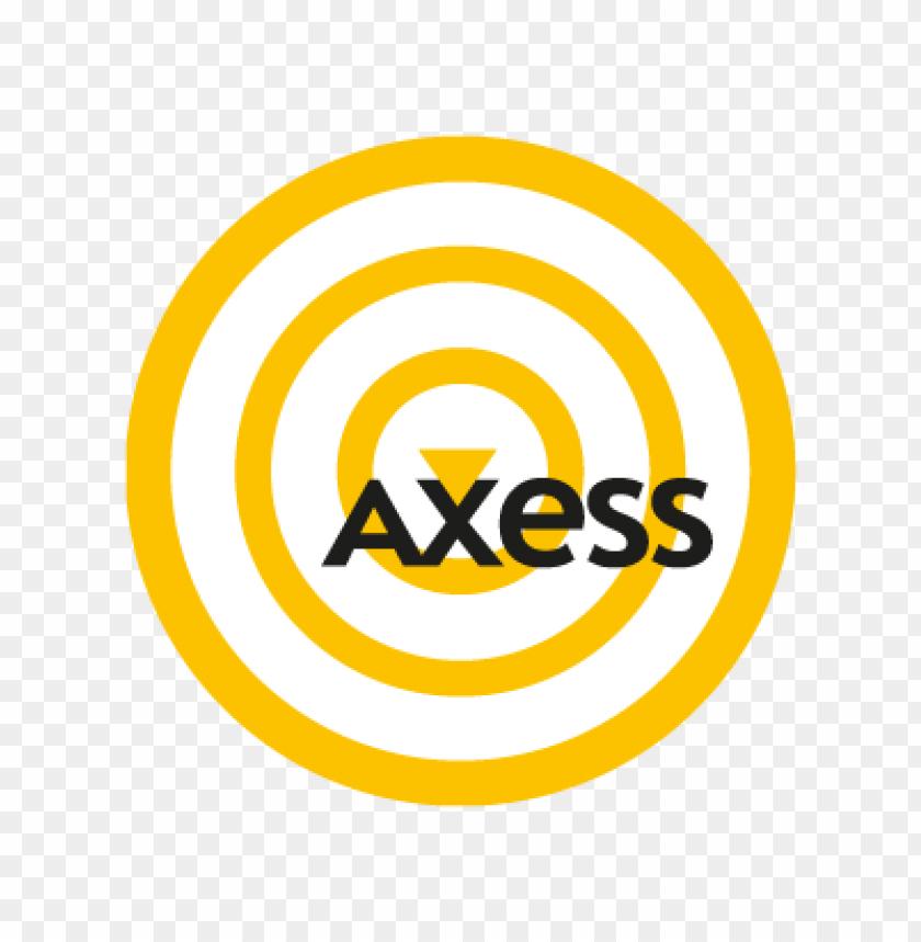 axess.