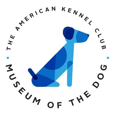 AKC Museum of the Dog (@akcMOD).