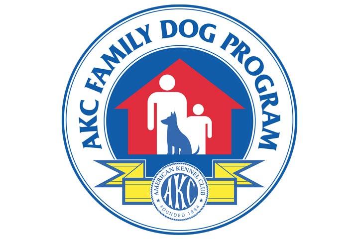 AKC Family Dog Program.