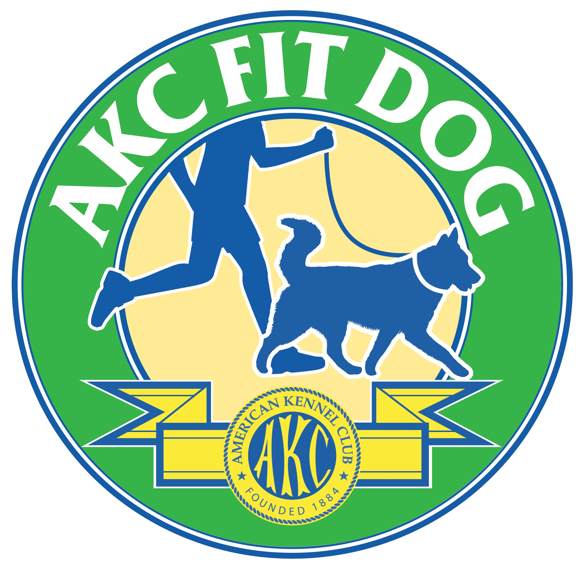 AKC FIT DOG: Are you walking with your dog?.