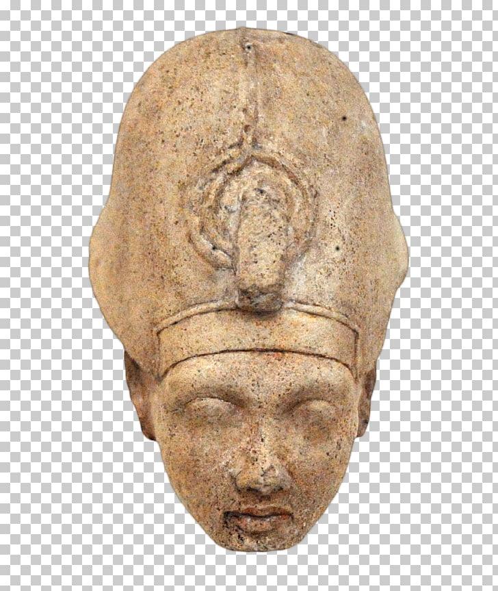 Akhenaten Ancient Egypt Nefertiti Bust Ancient history.