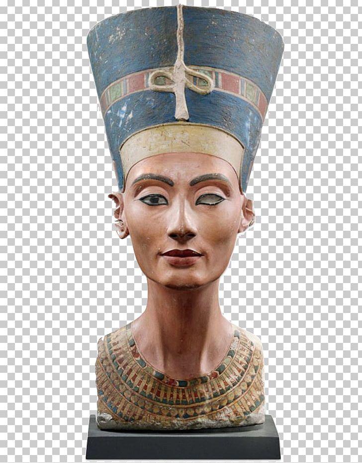 Akhenaten Amarna Ancient Egypt Neues Museum Egyptian Museum.