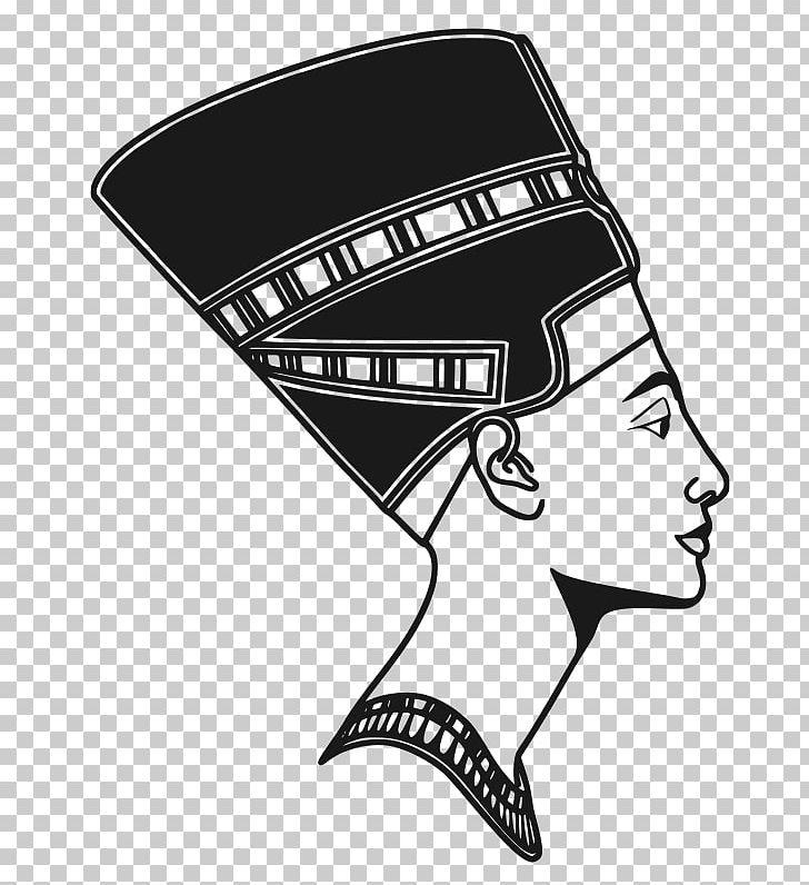 Nefertiti Bust Ancient Egypt PNG, Clipart, Akhenaten.