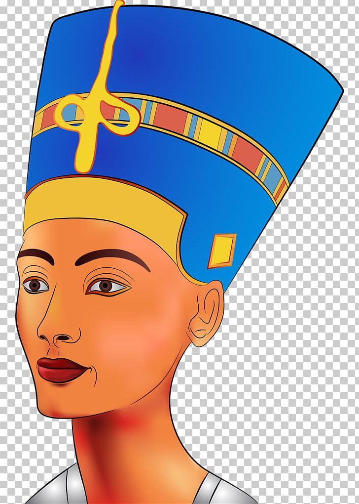 Nefertiti Ancient Egypt PNG, Clipart, Akhenaten, Ancient.