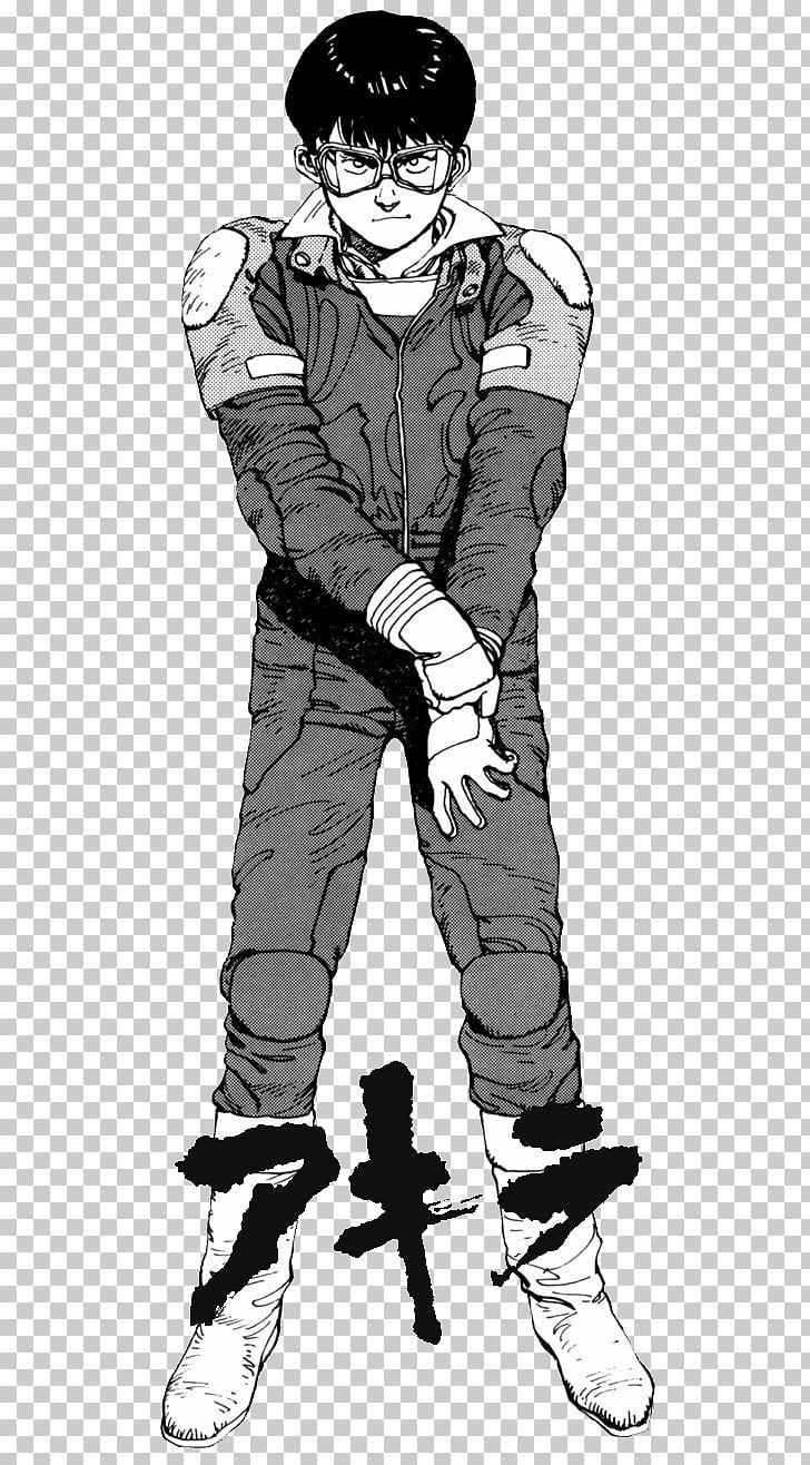 Shotaro Kaneda アキラ: 金田 Akira Manga Character, Shotaro.