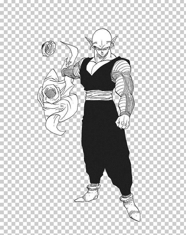 King Piccolo Nappa Dende Trunks PNG, Clipart, Akira Toriyama.