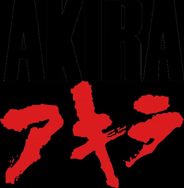 Akira Logos.