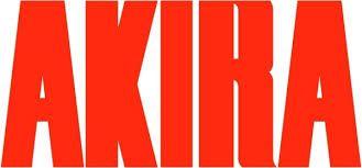 Image result for akira logo.
