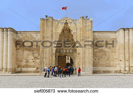 Stock Photo of Turkey, Turkey, Anatolia, Central Anatolia.