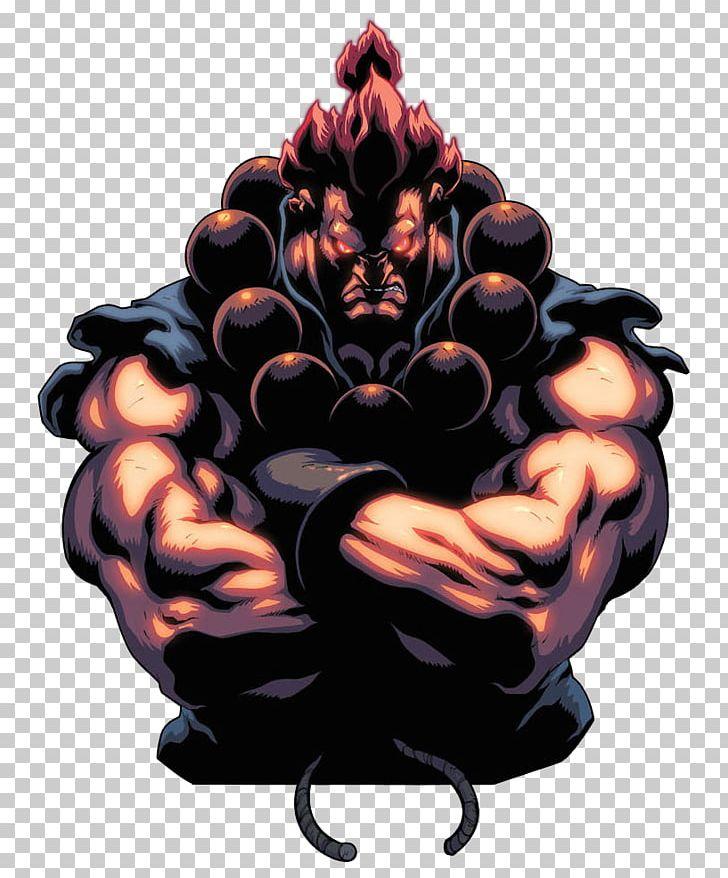 Street Fighter V Street Fighter III Marvel Super Heroes Vs. Street.