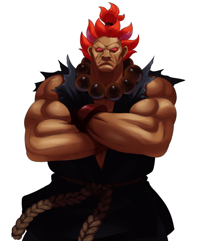 Akuma Png (112+ images in Collection) Page 3.