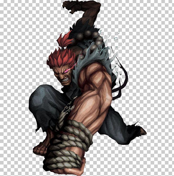 Super Street Fighter IV Street Fighter X Tekken Akuma Ryu PNG.