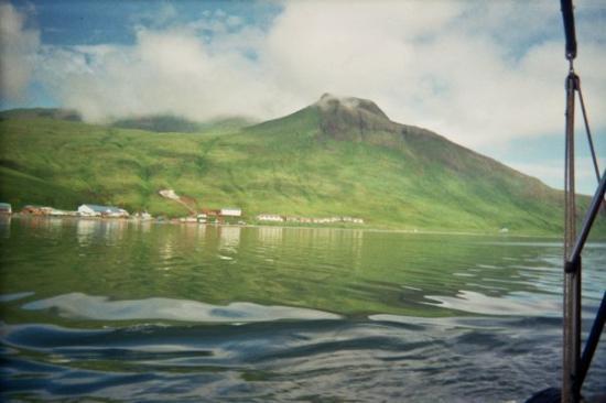 Akutan Island Photos.