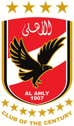 Al Ahly SC.