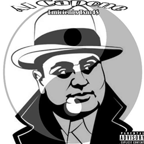 Al Capone [Explicit] by Emicieni on Amazon Music.