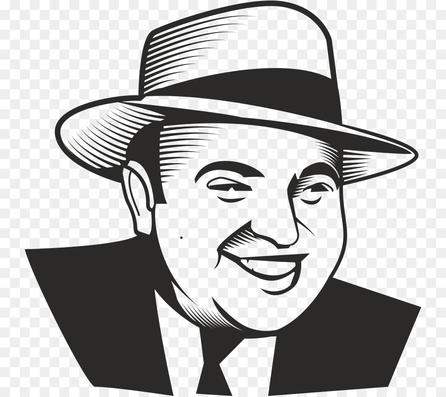 Al Capone Png & Free Al Capone.png Transparent Images #16768.