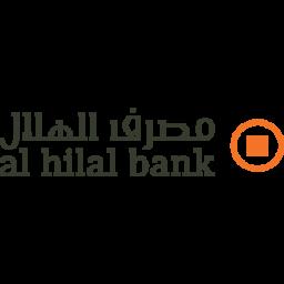 Al Hilal Bank.