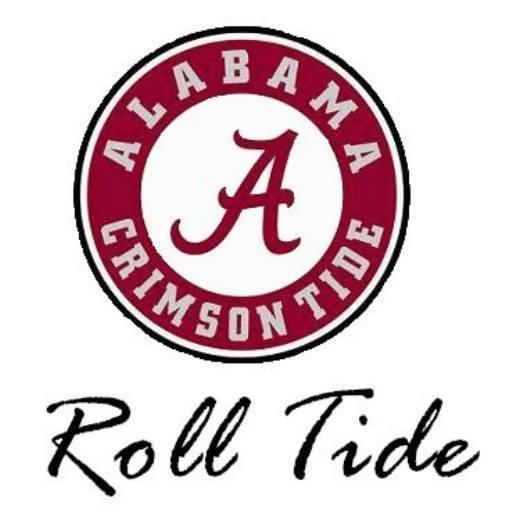 Free Alabama Logo Png, Download Free Clip Art, Free Clip Art.