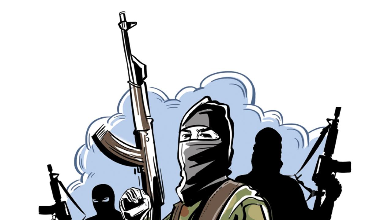 US air strike kills al Qaeda \'leader\' in Afghanistan, says.