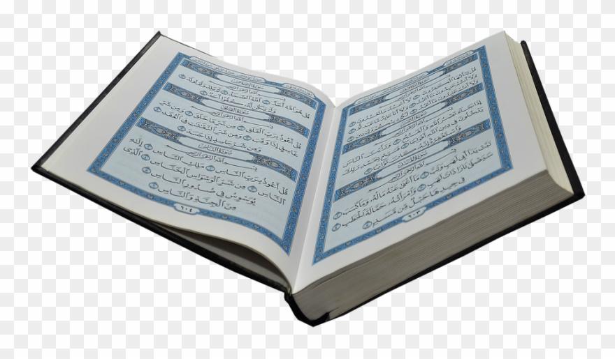 Quran Png.