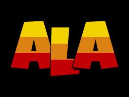 Ala Logo.