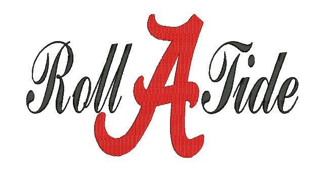 Alabama clipart roll tide, Alabama roll tide Transparent.