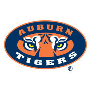 Auburn University Printable Logos Clipart.
