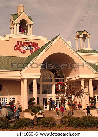 Stock Images of North Myrtle Beach, SC, South Carolina, The Grand.