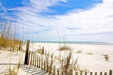 Alabama Beaches Vacation Guide on iTrip.net.