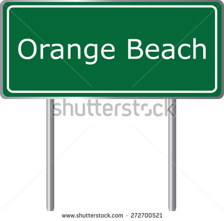 Orange Beach Alabama Stock Photos, Royalty.