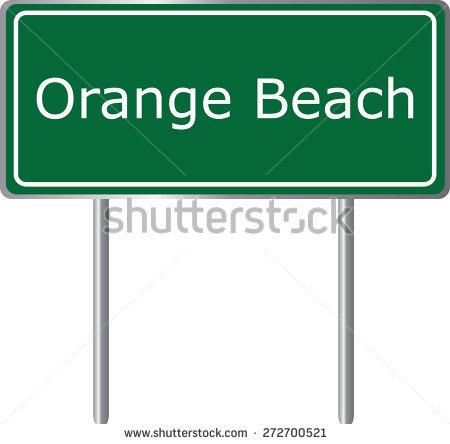 Orange Beach Alabama Stock Photos, Royalty.