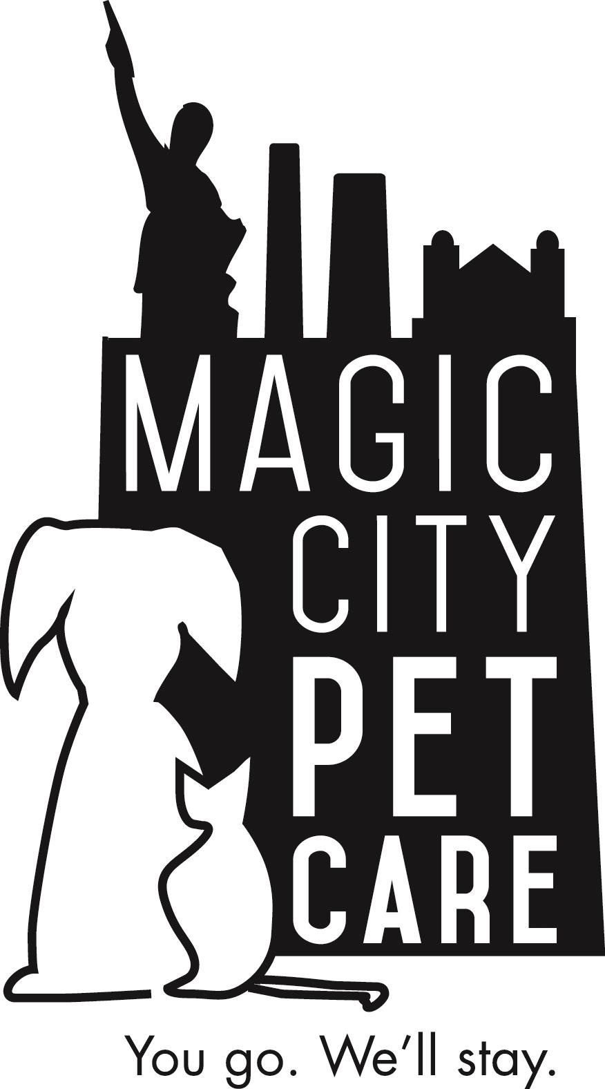 Dog Walker Application for Employment — Pet Sitting.
