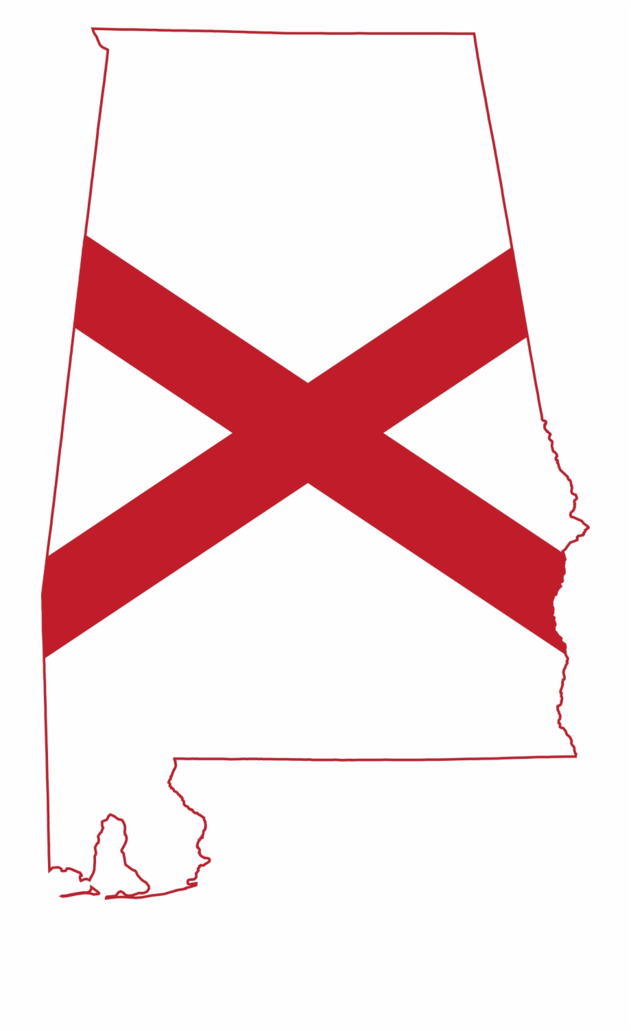 Alabama Clipart Cool.