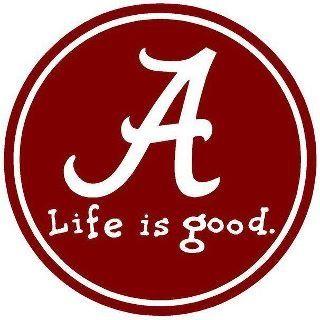 Alabama Roll Tide Clipart.